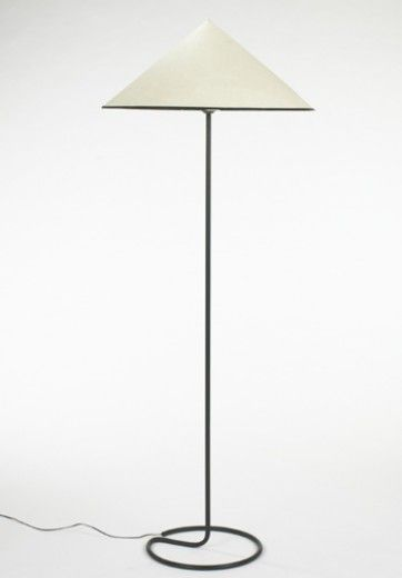 Jean Royere Geniale Floor Lamp Floor Lamp Lamp Cool Lighting