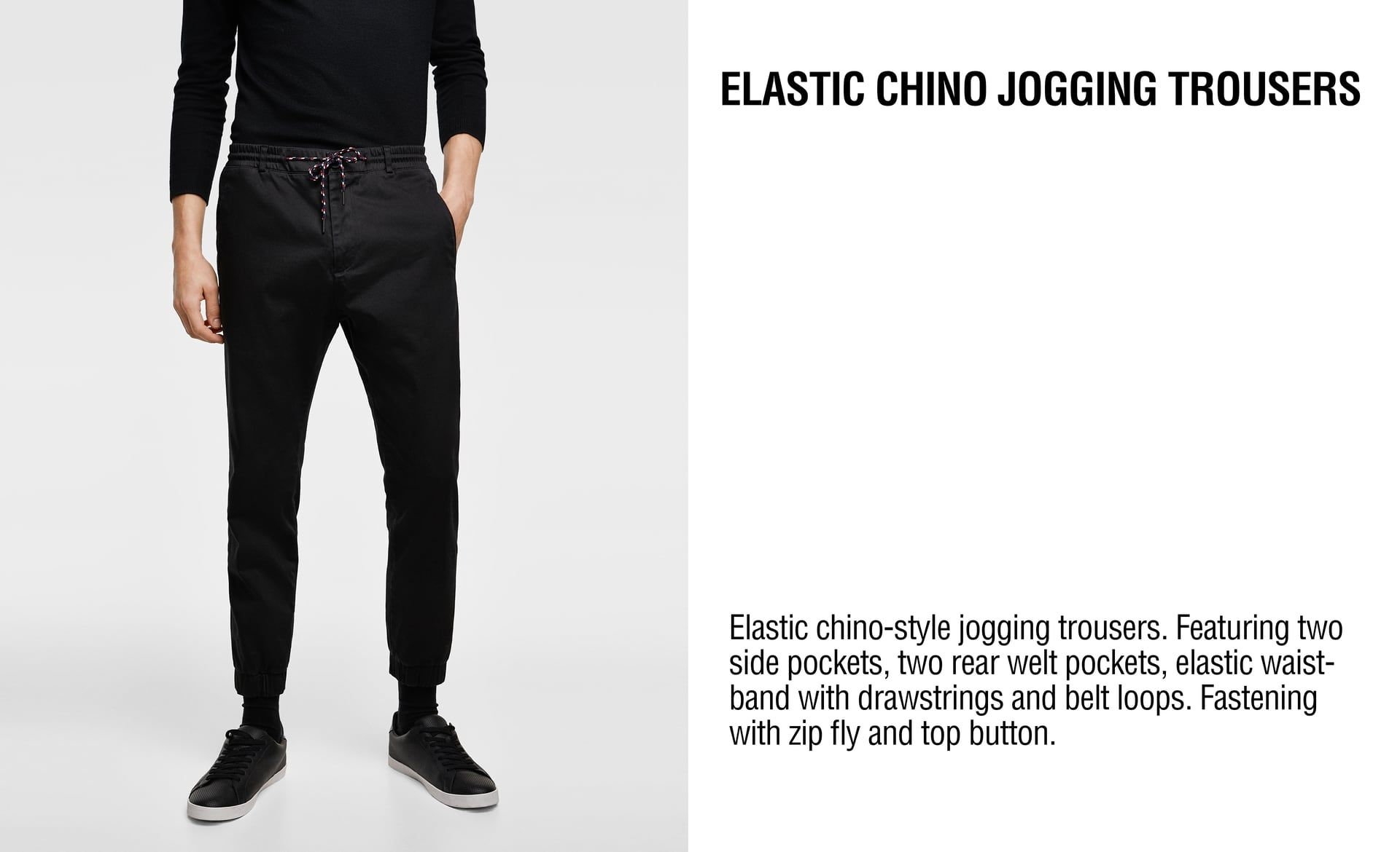 cd8f335229 Men's Trousers | New Collection Online | ZARA India | Men's Tops and ...