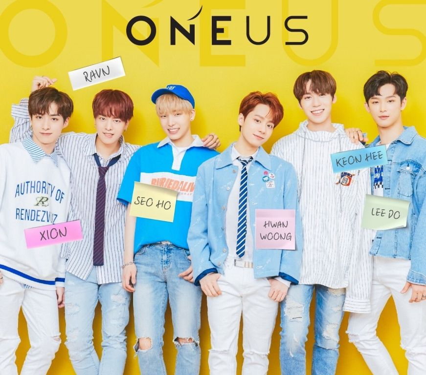 Ask K Pop Rbw S New Boy Group Oneus Makes Strong Debut On Itunes Charts Around The World Boy Groups Kpop Itunes Charts