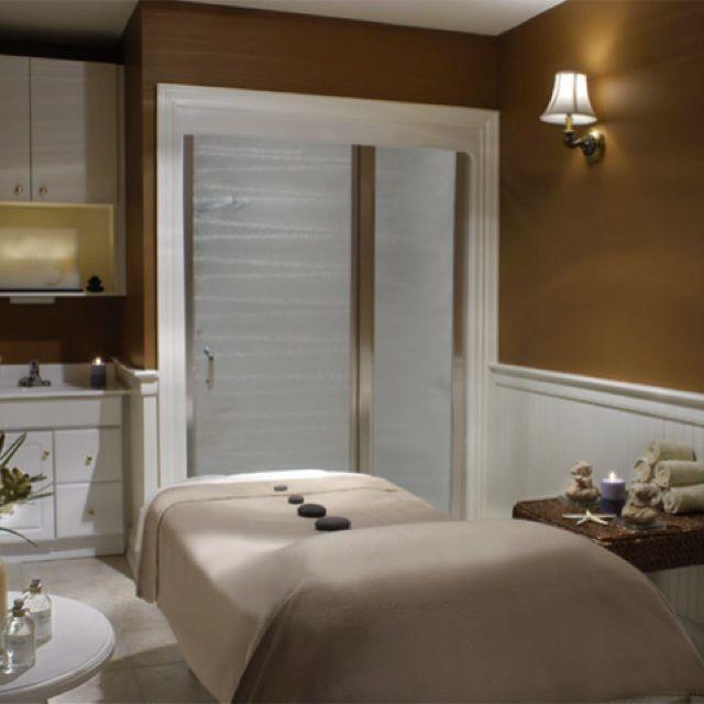 Aww Relaxation My Dream Massage Room Massage Room Massage Room Decor Spa Treatment Room
