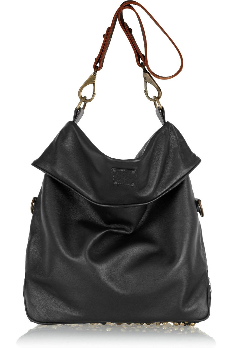 Sara Berman Black Purse