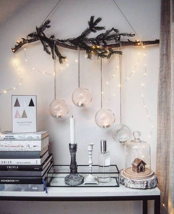 45 cheap DIY winter ideas after Christmas - HOMEWOWDECOR