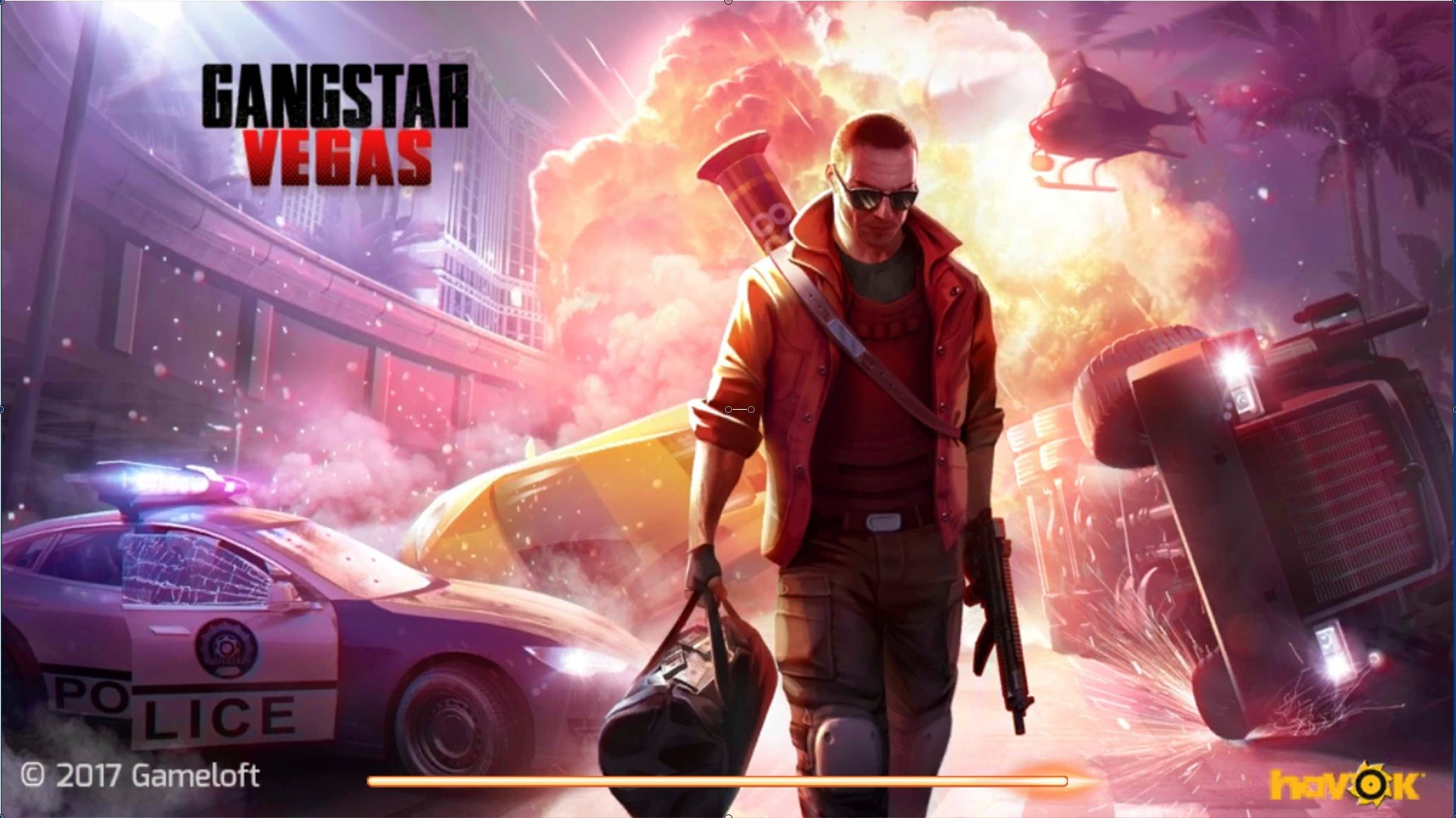 Gangstar Vegas 4 2 0l Mod VIP – Unlimited Money | Android