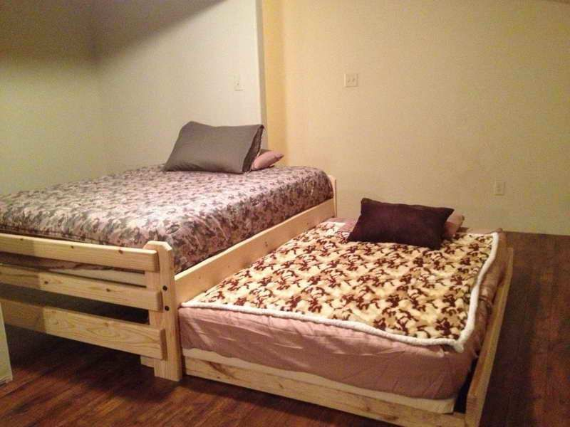casket beds   Google Search | daybed | Pinterest | Bed, Bunk beds