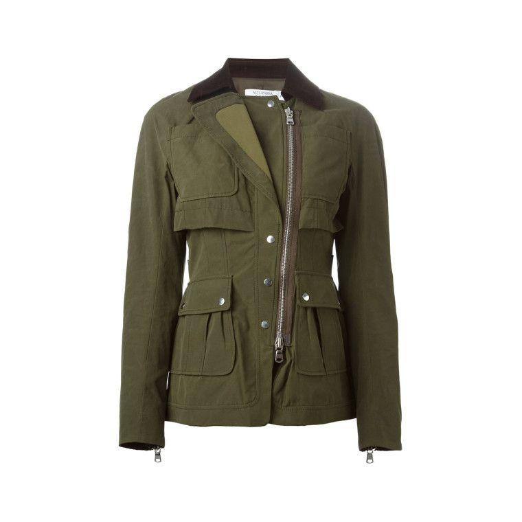 Altuzarra jacket, $1,995, farfetch.com.-Wmag