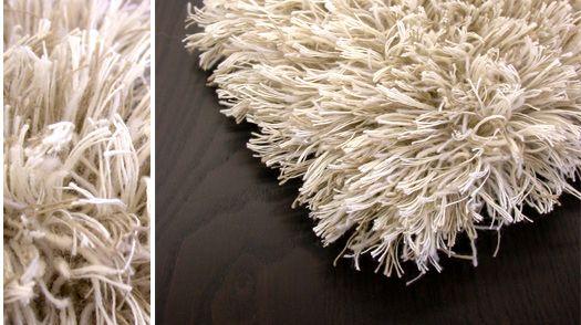 Shag Rugs House Styles Shag Rug Coconut