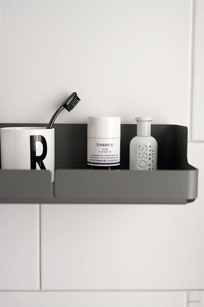 Via Uutta Vessassa | Iittala Aitio Container | Design Letters