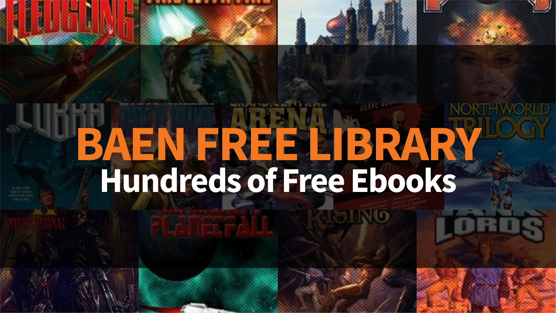 Pin on Free Ebooks Compilations