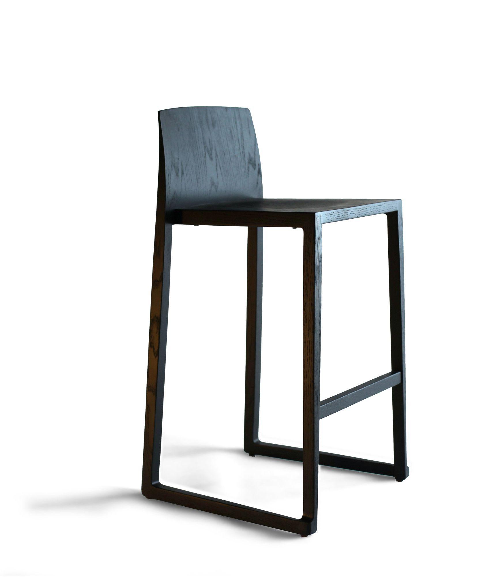 Delacruz Adjustable Height Bar Stool Counter stools