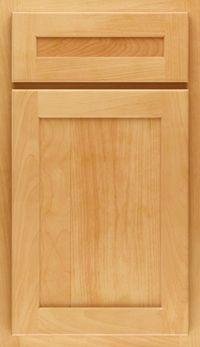 Great Benton 5 Piece Birch Shaker Cabinet Door In Fawn