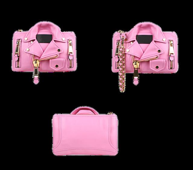 Free Image on Pixabay Handbag, Pink, Fashion, Style in