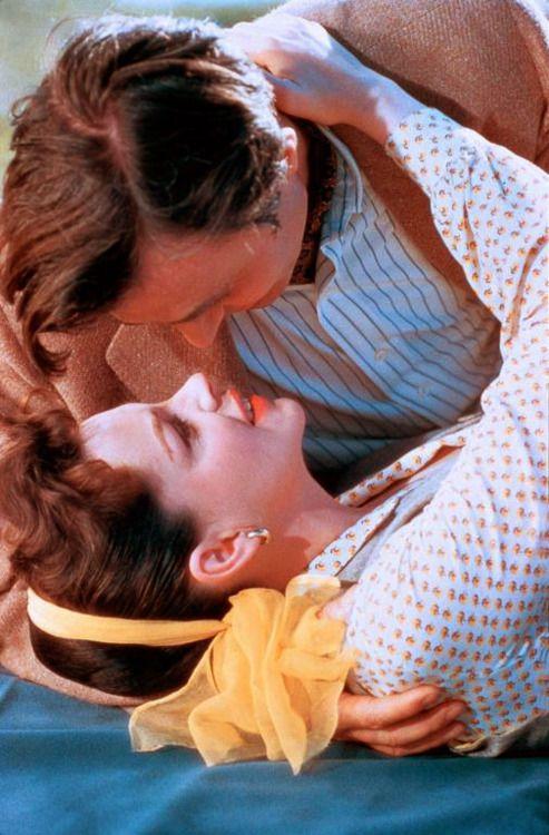 Judy Garland and James Mason - A Star is Born (George Cukor, 1954)