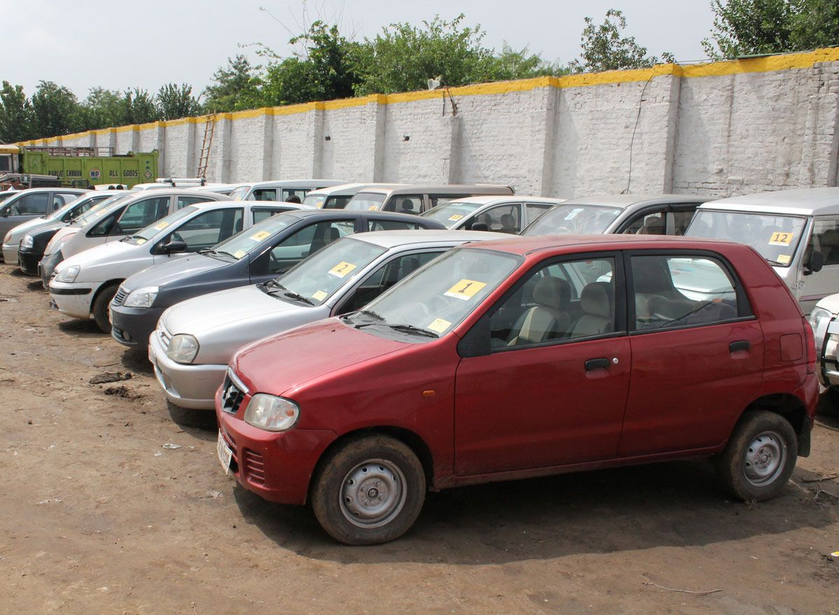 Used Cars India Or Pre Owned Cars In India Are Available At