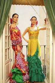 color flamenco