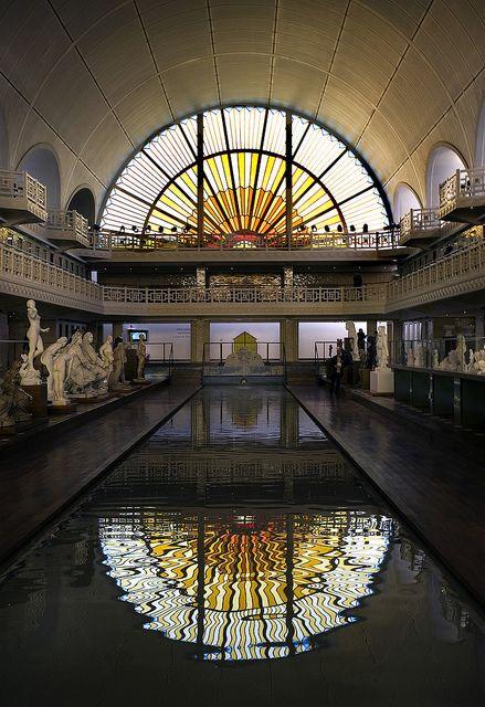 Art Deco Pool La Piscine Lille In 2019 Architecture Deco Art