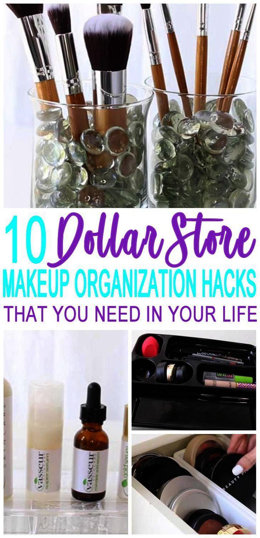 Makeup Vanity Jars down Makeup Brushes Ecotools upon