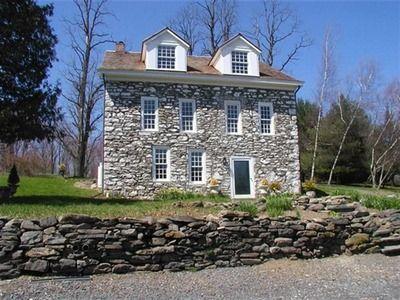 Renovated Stone Farm