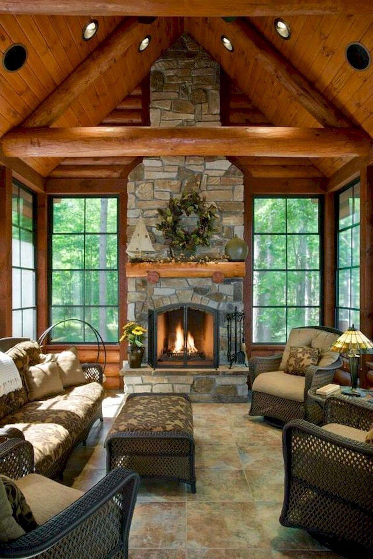 #log.cabin #logcabinhomes