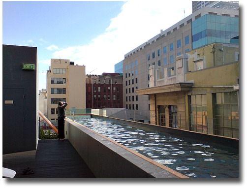 The luxury adelphi hotel melbourne melbourne - Adelphi hotel melbourne swimming pool ...