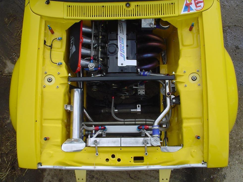Pin Em Ford Escort Mk1