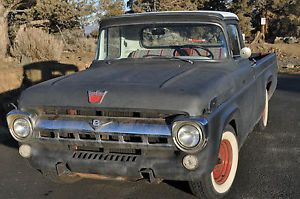 Details about 1962 Ford F-100 Custom Cab   1957 ford   Ford