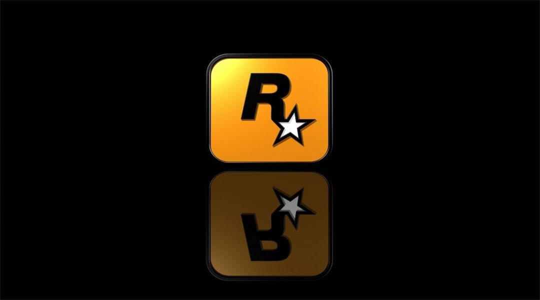 Game Rant Breaking News Reviews Everything Else In The World Of Video Games Rockstar Games Logo Rockstar Games Rockstar