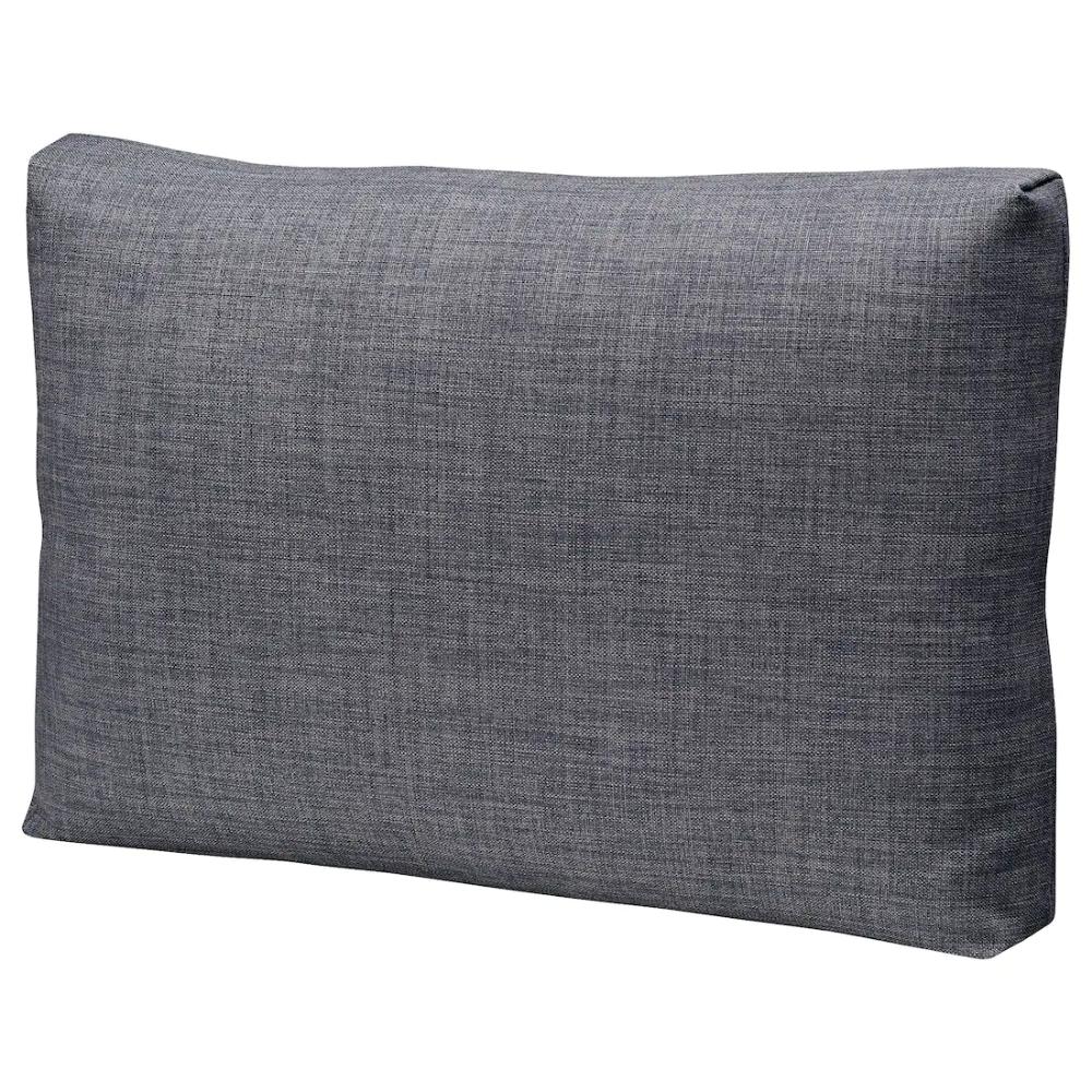 friheten skiftebo dark grey cushion