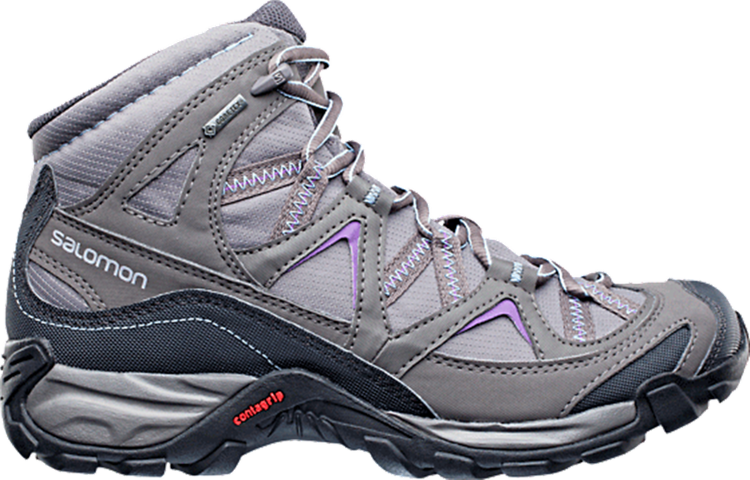 Buty Damskie Mezari Mid Gtx Grafitowy Boots Hiking Boots Shoes