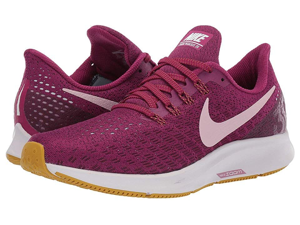 Nike Air Zoom Pegasus 35 Women's Running Shoes True Berry