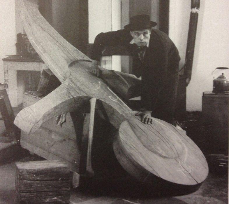Kleve: Atelier von Joseph Beuys wird für Besucher geöffnet. Foto: Getlinger