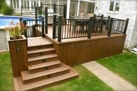 Resultats De Recherche D Images Pour Plan Deck Piscine Hors Terre Rona Wooden Deck Designs Building A Deck Patio