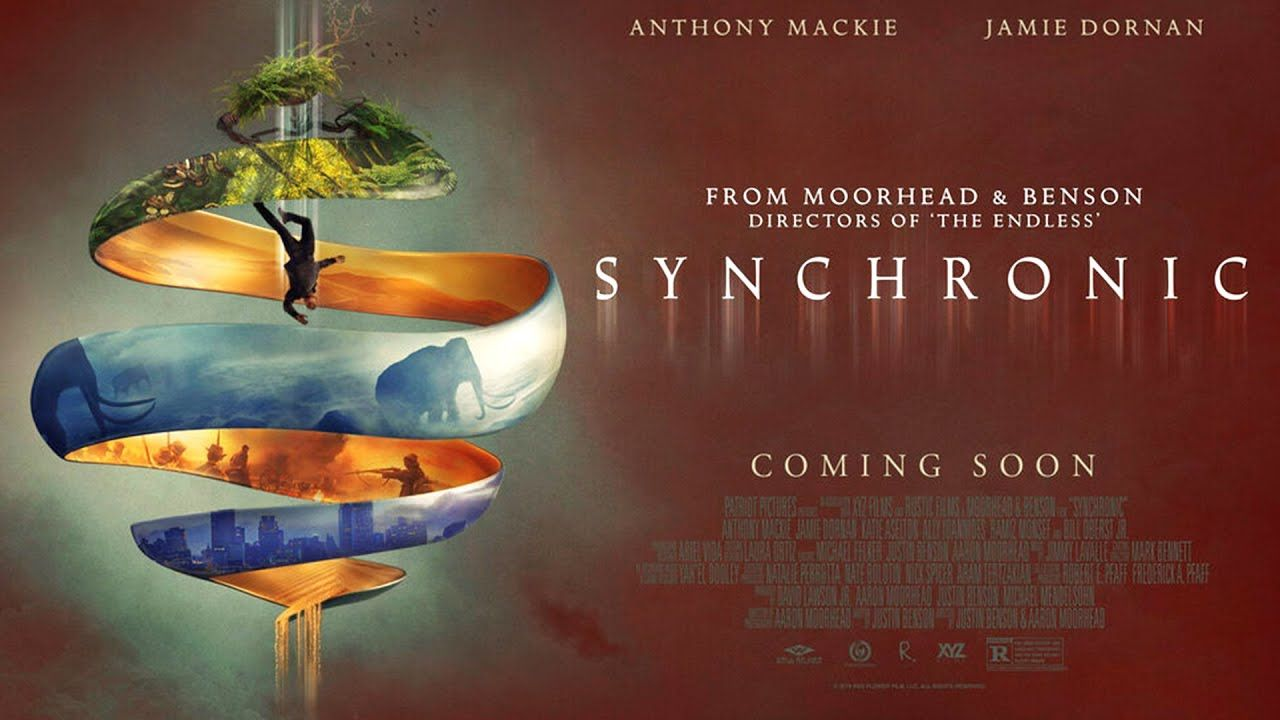 Synchronic Movie Release Date
