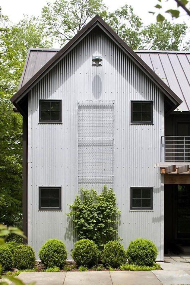 Modern Farmhouse Exterior Barn Style House Farmhouse Exterior