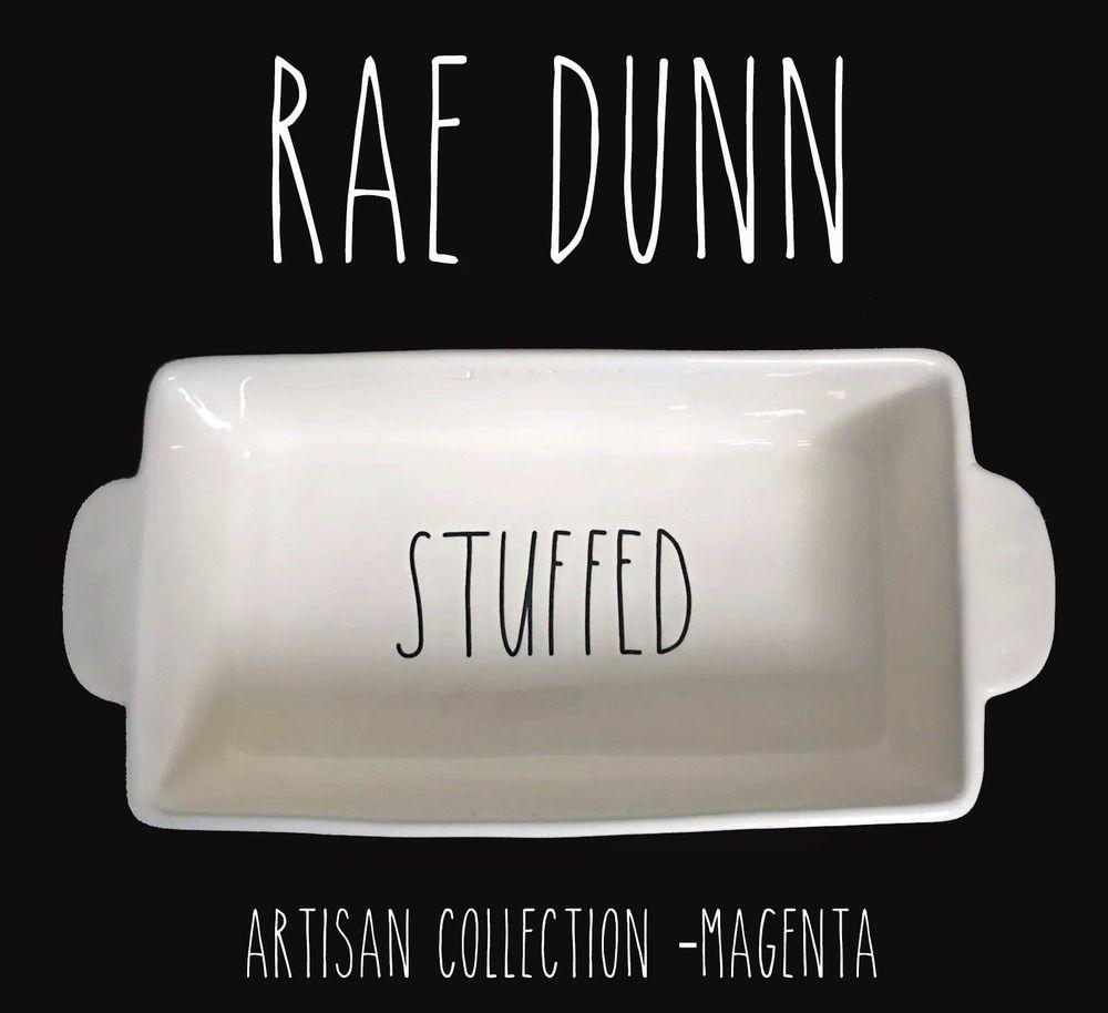 RAE DUNN ARTISAN COLLECTION FRUITCAKE PAN