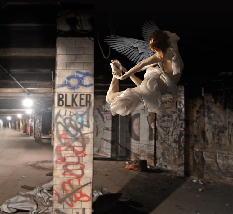 Robert Craig – The Angel of Bleecker Street