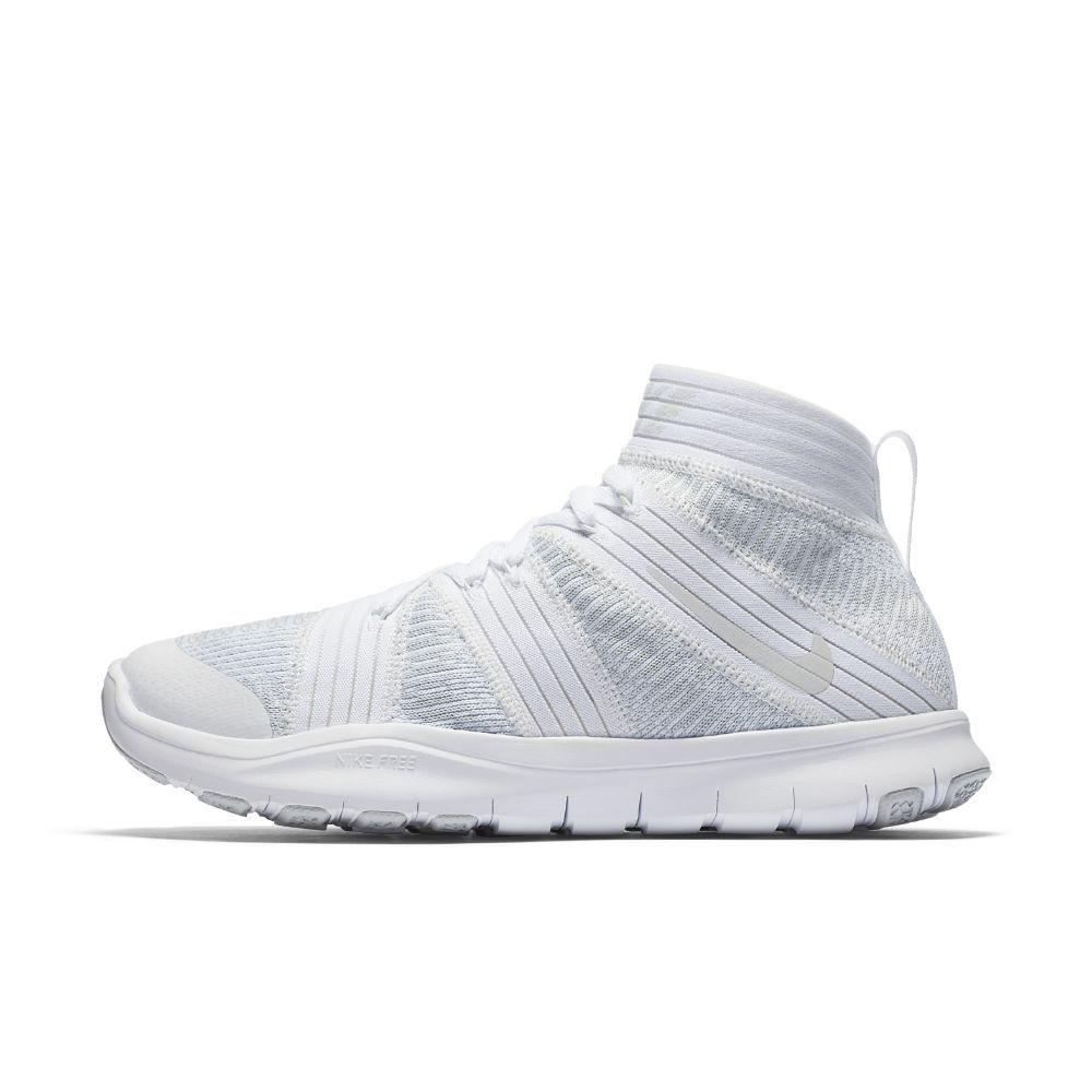 Nike Inverse Blanc Vertueux Libres De Femmes