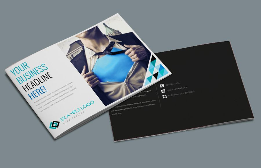Brochure Front Cover  Google Search  Brochure Design