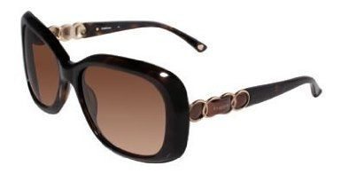 $100.00 Amazon.com: Bebe BB7021 BEAUTIFUL Sunglasses Tortoise, 57 mm: Bebe: Clothing