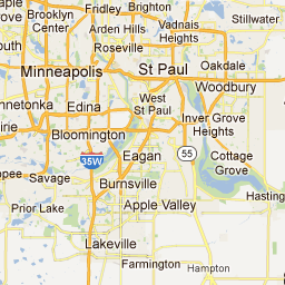Zip Code Map St Paul Mn.Local Activities And Resources For Little Ones Mn Learning Has