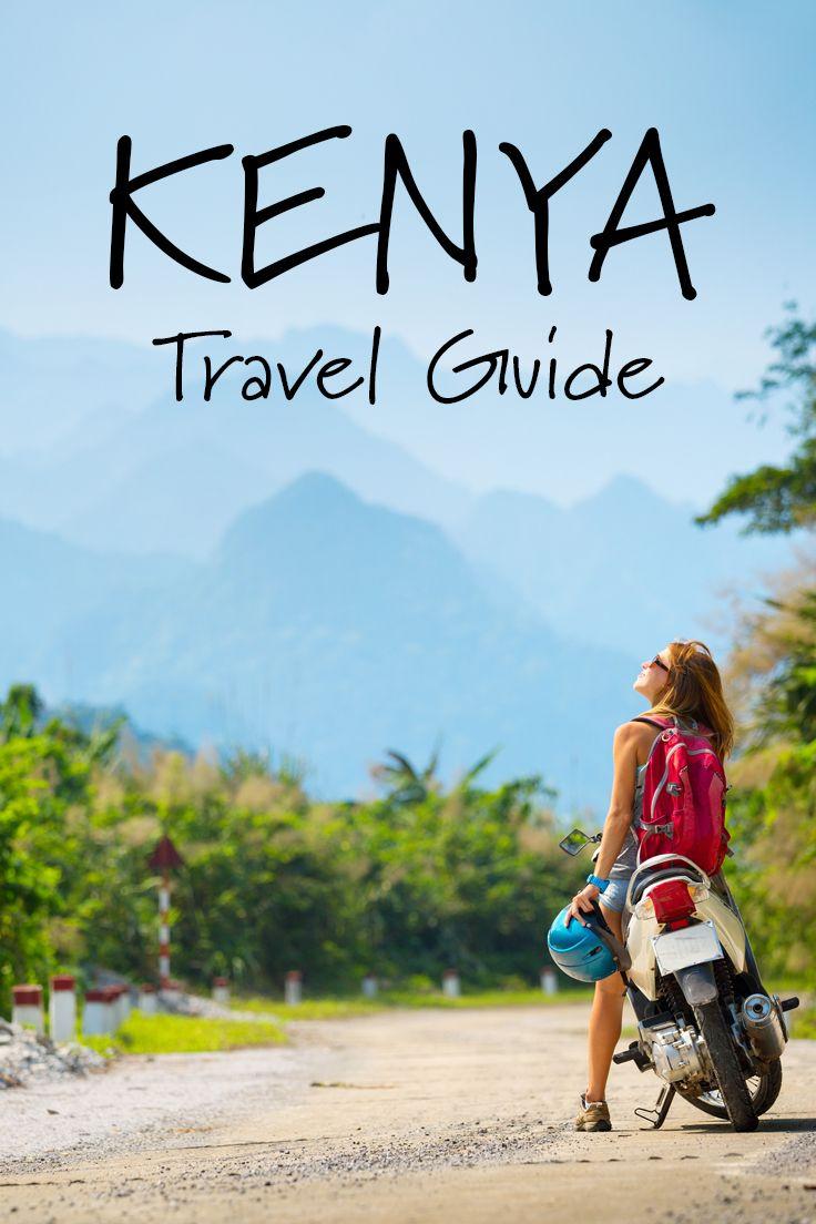 best travel deals in kenya