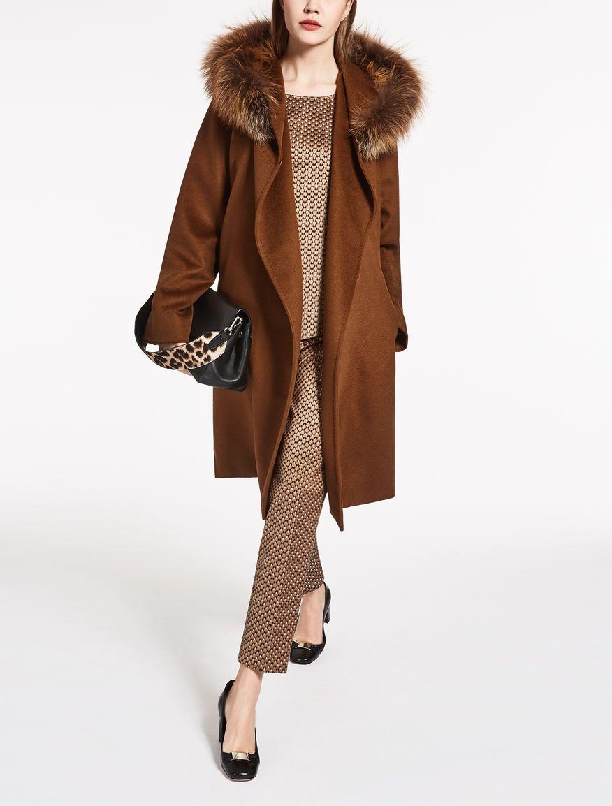 42e25b02fe32 Max Mara MANGO coat