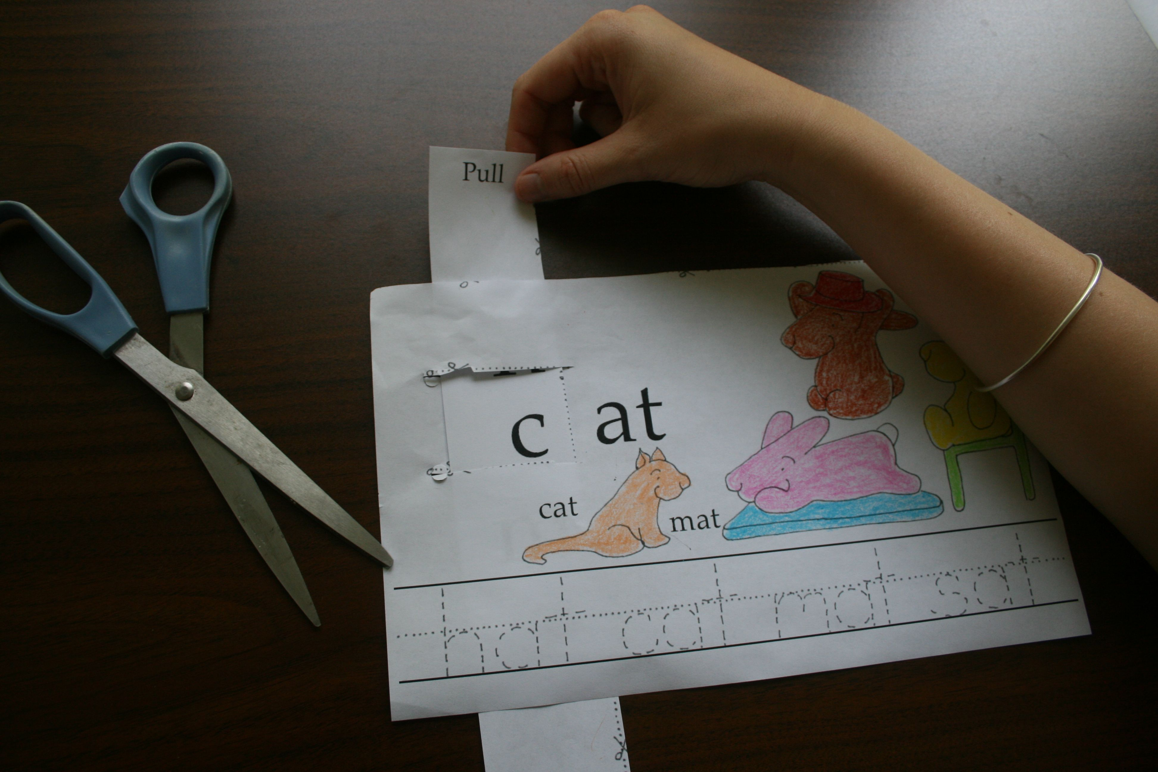 Reading Worksheets With Images