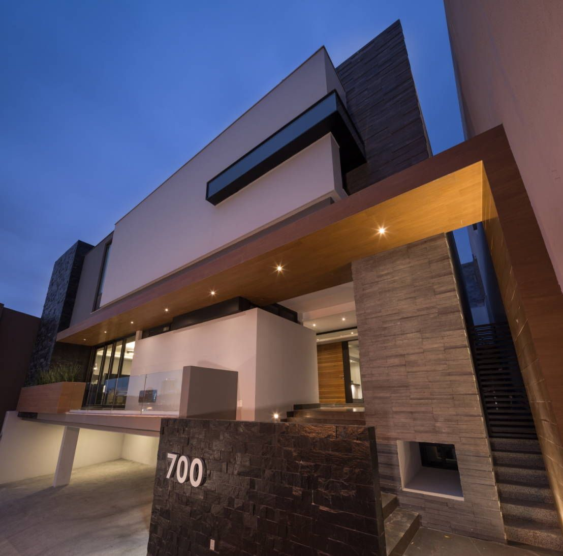 Traumhaus: Moderner Komfort für die ganze Familie | Bungalow and House