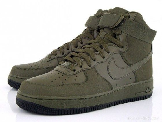 air force 1 trainers by the truckload
