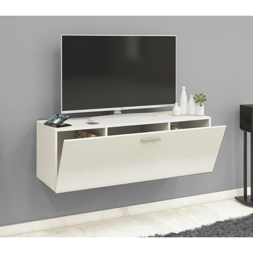 17 Stories Kellerstrass Tv Stand Tv Stand Wayfair Tv Stand Set Interior Styling