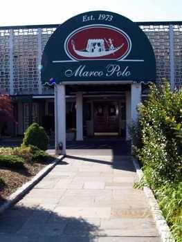 Marco Polo Restaurant On Maple Avenue Vienna Va