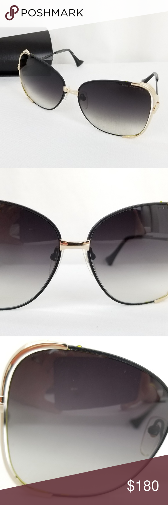 2fcf31b4915 Sunglasses It s pre-owned and in good condition. DITA Accessories Sunglasses