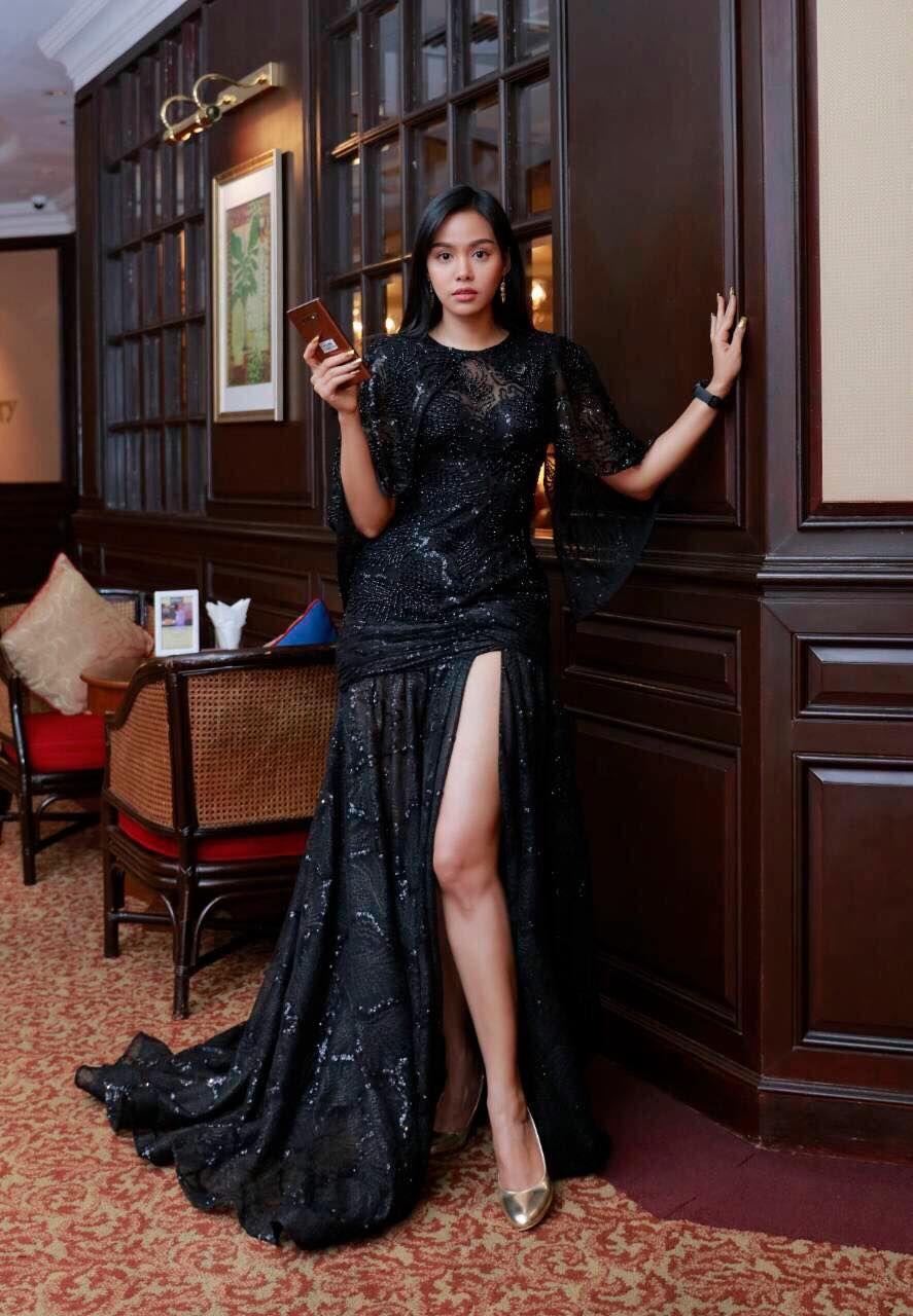 Ma Aye Thaung Weekly Fashion Snaps   PAPAWADY