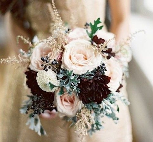 Storybook Seasons: Keeping Your Winter Wedding Cozy and Warm