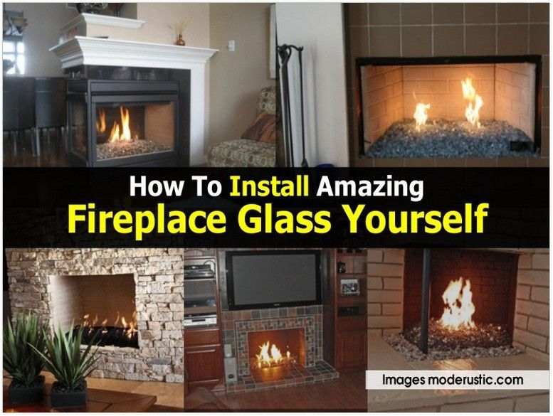 Gas Fireplace Smoke Smell With Images Glass Fireplace Fireplace Gas Fireplace